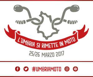 L'Umbria si rimette in Moto!